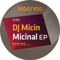 DJ Micin - Micinal EP