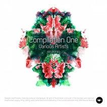 Alveol, Ignatyuk, Cerpow, Jessica Diaz, Lazzich, Combinator, AN:TI, Alla Farmer, asp_jonas, Vitor Munhoz - Compilation One