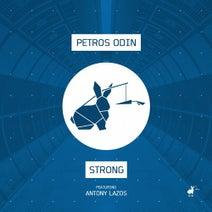 Petros Odin - Strong (feat. Antony Lazos)