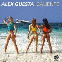 Alex Guesta - Caliente