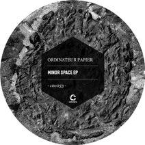 Ordinateur Papier - MINOR SPACE EP