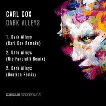 Carl Cox, Nic Fanciulli, Deetron - Dark Alleys