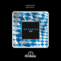 Audioleptika, HouseKeepers, Homebase, AudioVirus, Sebastian Fleischer, Sandra Gold - Bavarian EP