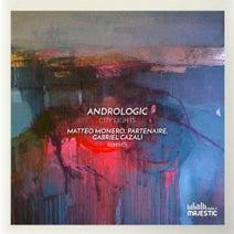 Andrologic, Matteo Monero, Gabriel Cazali, Partenaire - City Lights (Remixes)