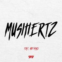 Alibi, Sofi Mari - Musihertz (feat. Sofi Mari)