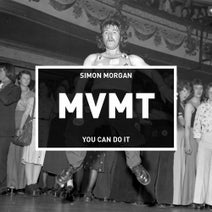 Simon Morgan - You Can Do It