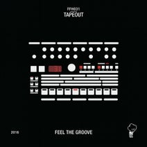 TapeOut, Nicolas Meyer - Feel The Groove