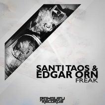 Santi Taos, Edgar Orn - Freak