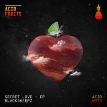 BlackSheepz - Secret Lover