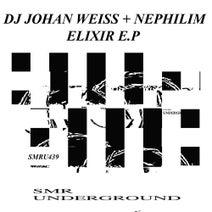 DJ Johan Weiss, Nephilim - Elixir E.P