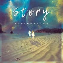 MINIMONSTER (KOR), Kyoungmin, Leena - Story