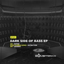 DM, Evan Gamble Lewis - Dark Side Of Bass EP