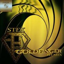 Stex, Dustin Funkman, Dustin Funkman - Goldfinger