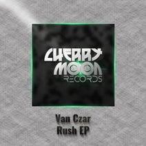 Van Czar - Rush EP
