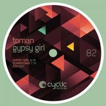 Toman - Gypsy Girl