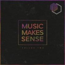 Yade, Nelson (DE), PEZNT, Space Food - Music Makes Sense, Vol. 2