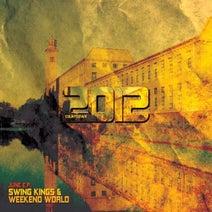 Weekend World, Swing Kings, Various Artists - June