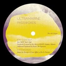 Ultramarine, Kai Alce, Ha-Ze Factory, Hercules and Love Affair, Juju & Jordash - Passwords