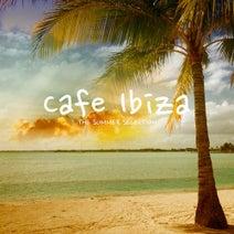 Cafe Ibiza, Victor Arman, Anjela - Cafe Ibiza - The Summer Selection