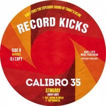 Calibro 35, Serena Altavilla - Stingray