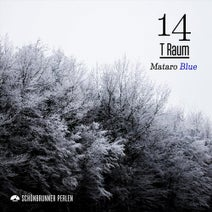 T Raum - Mataro Blue