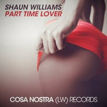 Shaun Williams - Part Time Lover