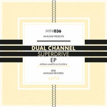 Adrian Martin, Dual Channel (CH), Oliver K (CH) - Superdrive