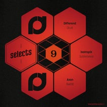Differend, Isotropik, Axon - Demand Selects #9