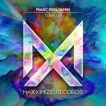 Marc Benjamin - Turn Up