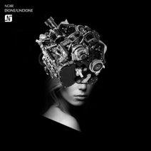 Noir, Cari Golden - Done / Undone