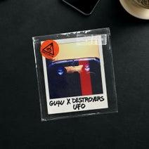 Destroyers, Guau - UFO