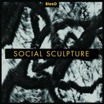 Volte-Face, DJ Nobu, Opuswerk, Refracted, Rote, BLNDR, Peder Mannerfelt, AWB - Social Sculpture