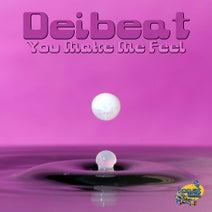 Deibeat - You Make Me Feel