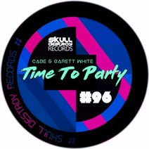 Cabe, Garett White - Time To Party