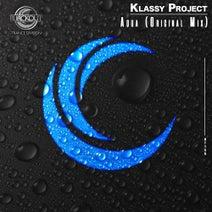 Klassy Project - Aqua