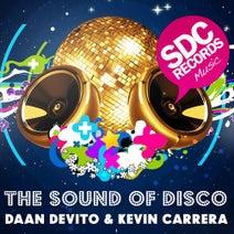 Daan DeVito, Kevin Carrera - The Sound of Disco