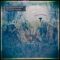 Jerome Isma-Ae, Wellenrausch, Gai Barone, Alastor - Heroes Of Light (Jerome Isma-Ae & Alastor Remix)