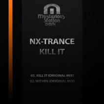 NX-Trance - Kill It