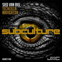Sied van Riel - Techzilla + The Navigator