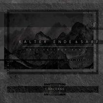 Kalter Ende, Sarf, Eric Fetcher - Shift Mode
