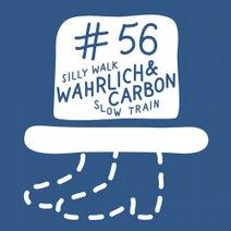Carbon, Wahrlich - DER Traegerlose HUT 56
