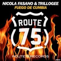 Nicola Fasano, Trillogee - Fuego de Cumbia