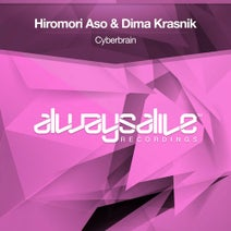 Dima Krasnik, Hiromori Aso - Cyberbrain