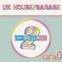 Black Jr, Bobby Kenny, BoGarde, Cheeky D, Jacob Cesvette, Lino B, Malfunct1ous, Rap-Scallion, Roman Gostev, Tcherry Blash, Vlad Bodhi - UK House & Garage, Vol. 9