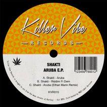 Shakti, Ethan Marin - Aruba EP