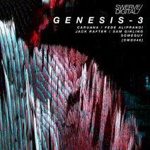 Sam Girling, Someguy, Jack Rafter, Caruana, Fede Aliprandi - Genesis-3