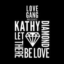 Kathy Diamond, Heko, Simone - Let There Be Love