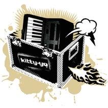 Palac - The Kitty-Yo Tape For XLR8R