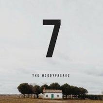 The Moodyfreaks, Donald Sheffey, Gordheaven, Cay soul, The Moodfreaks - 7