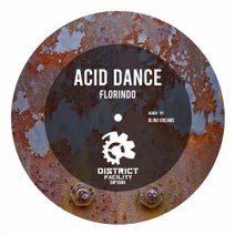 Florindo, Blind Dreams - Acid Dance